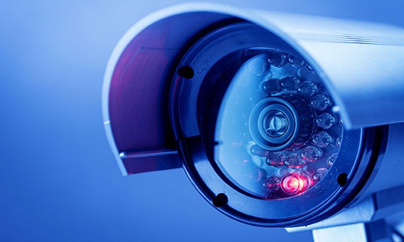 Smart Vision Home - CCTV