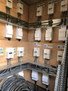 Electrical Contractors for Property Developers